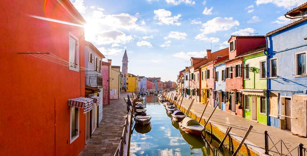 Du lịch Ý 2