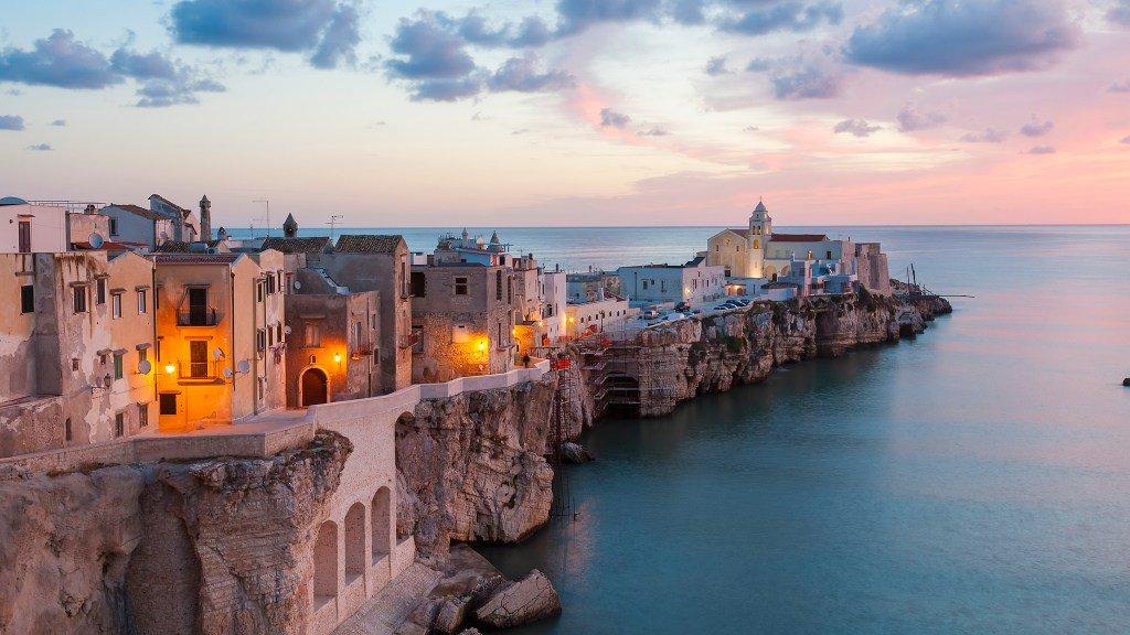 Du lịch Ý 5