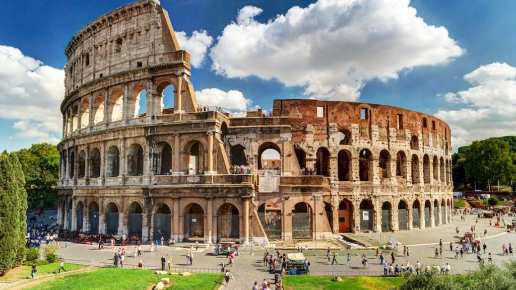 Du lịch Ý 9