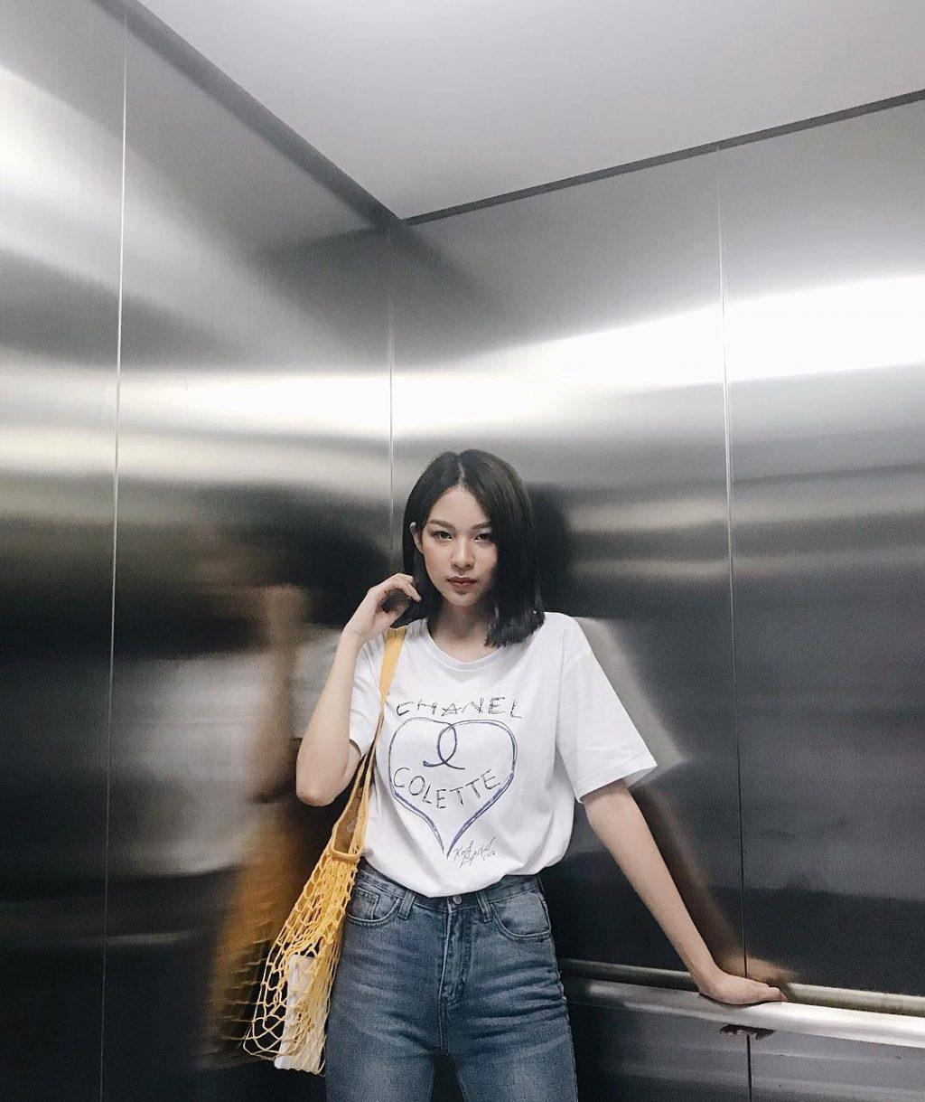 thời trang sao Việt
