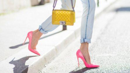 Bạn có biết bí quyết dẹp tan những cơn đau từ giày cao gót?