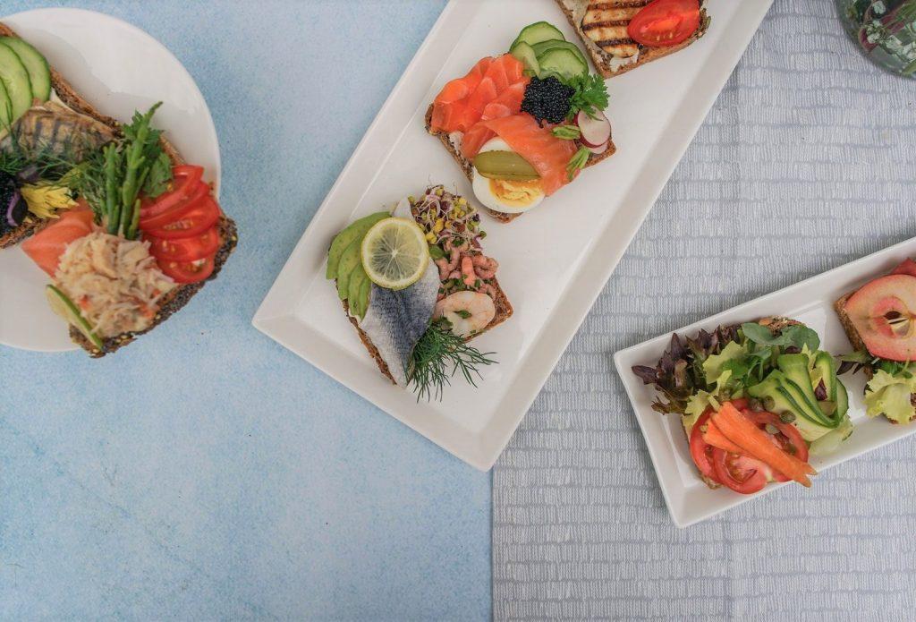 Thực phẩm dinh dưỡng cần thường xuyên bổ sung