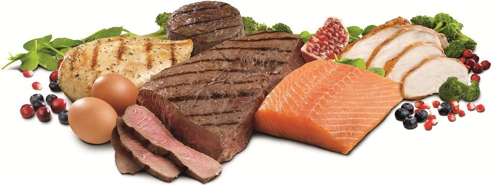 Thực phẩm dinh dưỡng cần thường xuyên bổ sung thịt cá trứng sữa 4