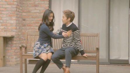 Đố bạn ngăn được nước mắt trước 8 MV Kpop nói về nỗi buồn chia ly trong tình yêu