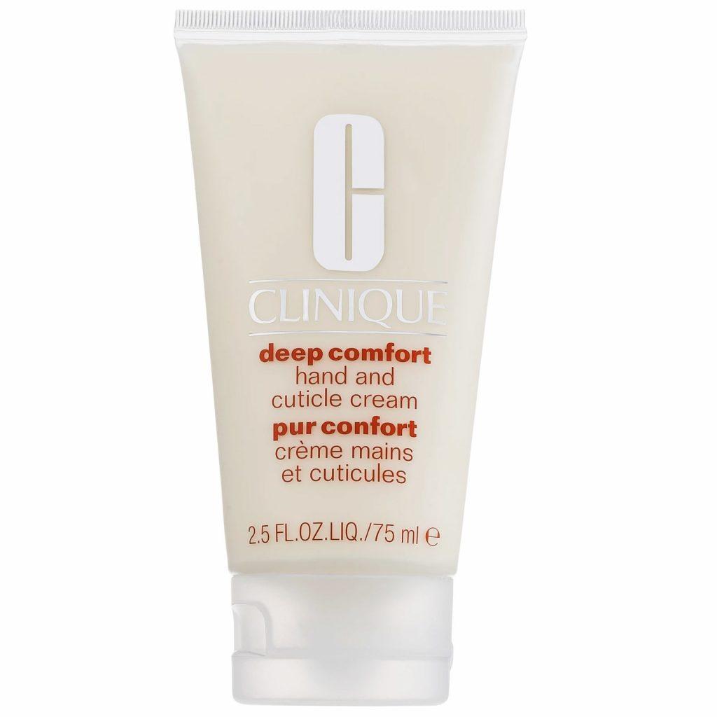 Lý do bạn cần kem dưỡng da tay Clinique Deep Comfort Hand and Cuticle Cream 16