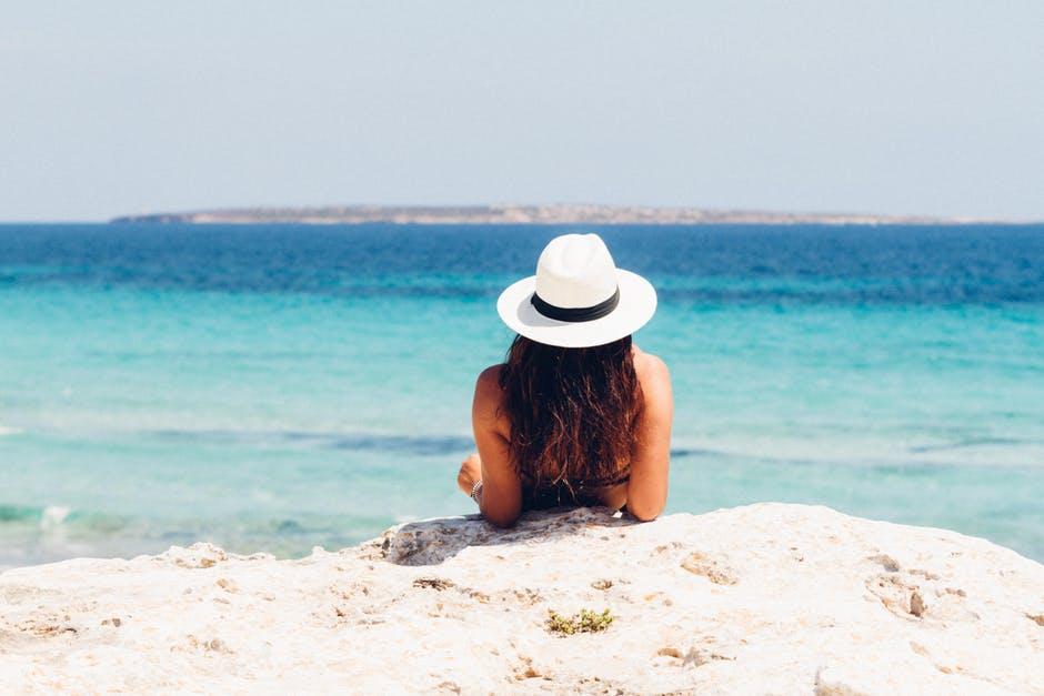 Đoán tính cách qua kỳ nghỉ yêu thích 8