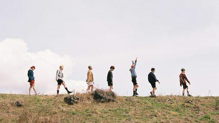Thông điệp ý nghĩa về cuộc sống qua lời bài hát của nhóm nhạc BTS