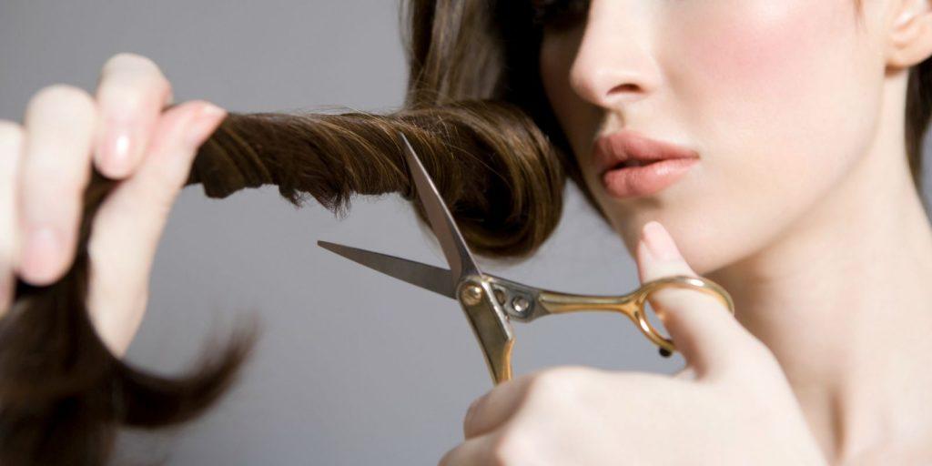 Chăm sóc tóc mùa Hè