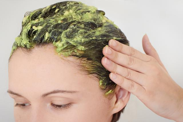 Chăm sóc tóc mùa Hè 5