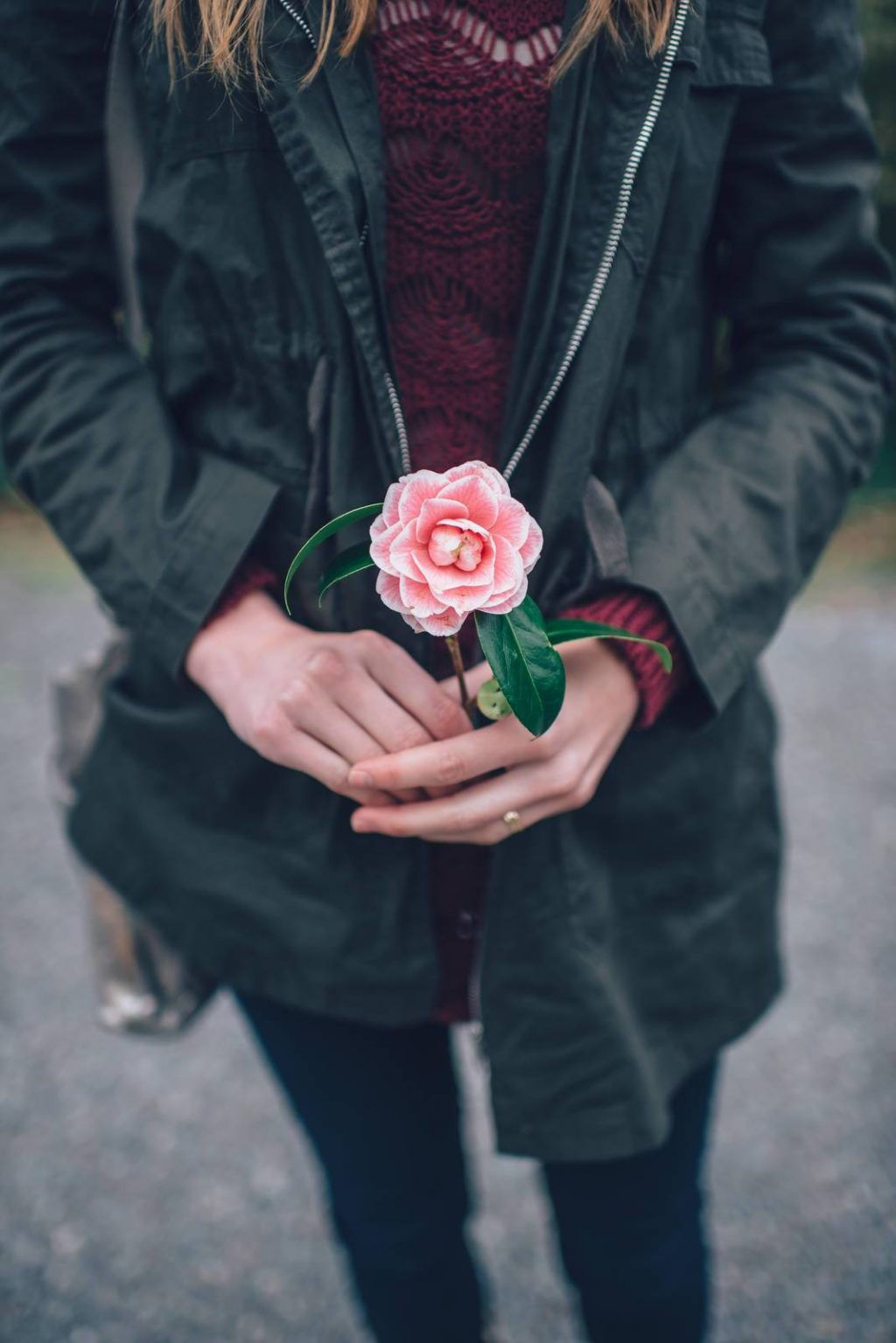 Valentine đen 1