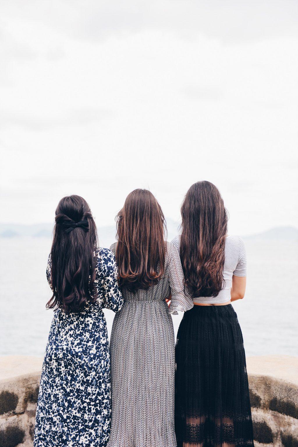 nguyên nhân gây rụng tóc 3