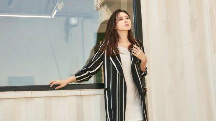 Son Ye Jin từng loay hoay với phong cách cá nhân cho đến ngày rạng rỡ và thời trang như hiện nay