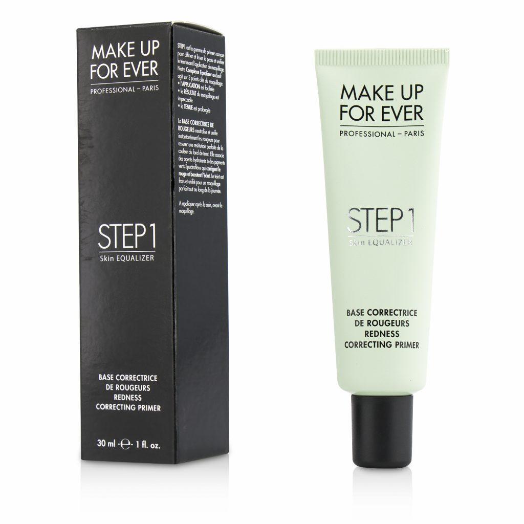 Kem lót nào tốt Make Up For Ever Step1 Skin Equalizer Redness Correcting Primer 12