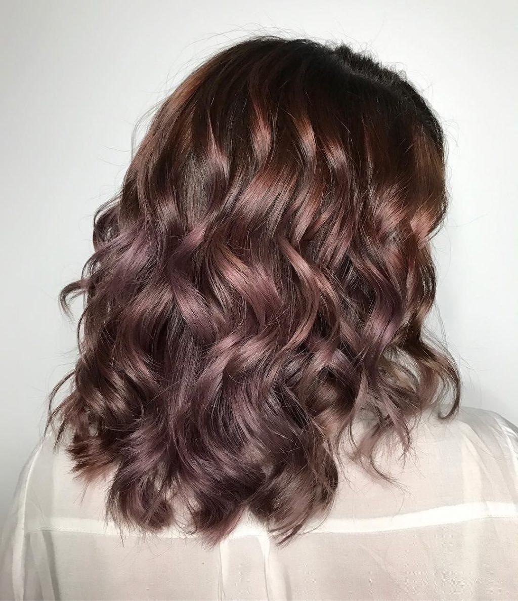 màu tóc nhuộm 5