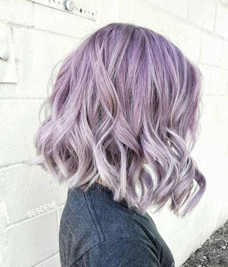 màu tóc nhuộm 7