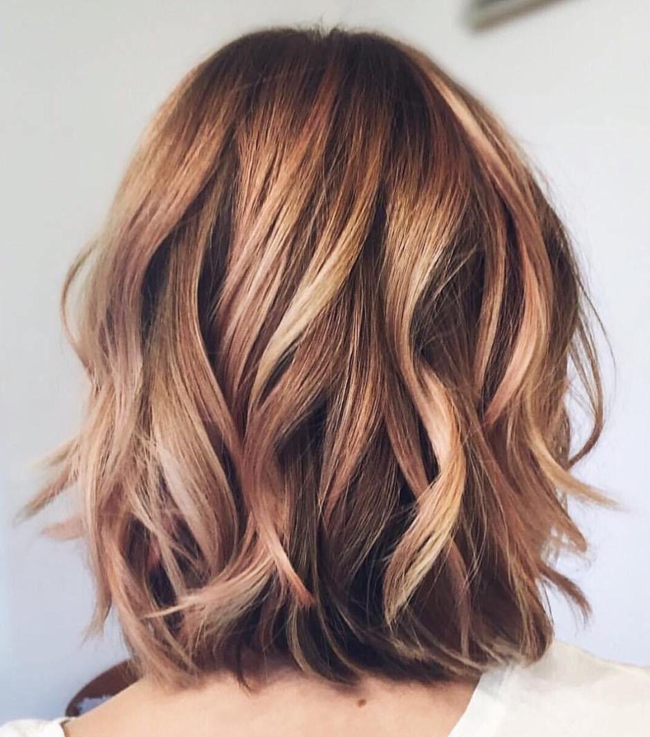màu tóc nhuộm 8