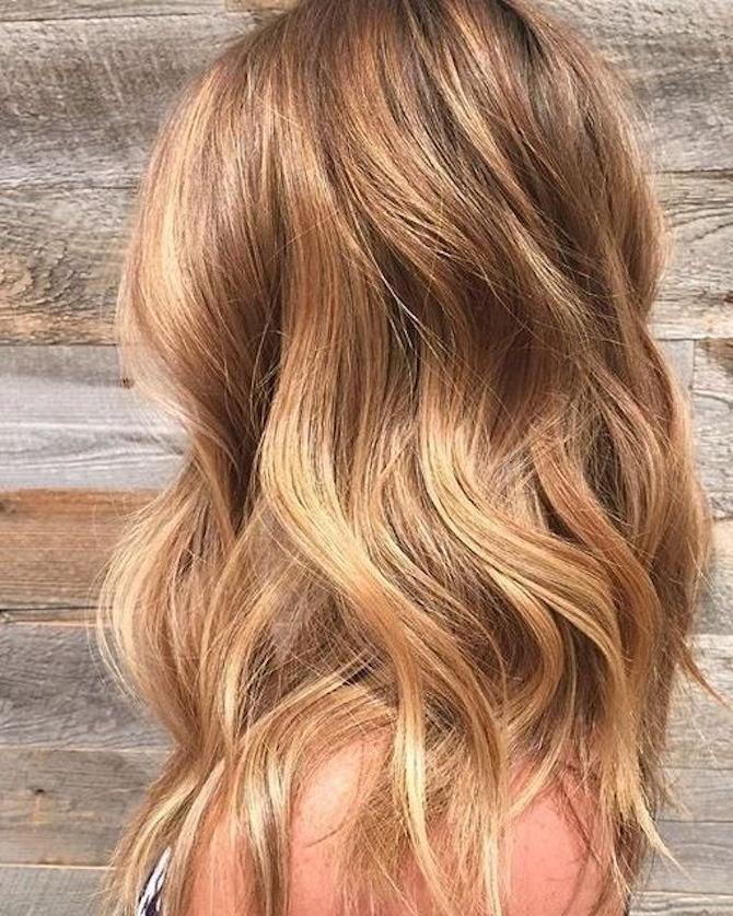màu tóc nhuộm 9