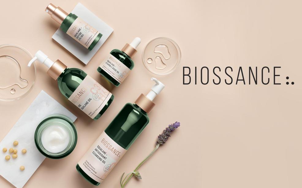 Mỹ phẩm thiên nhiên Biossance