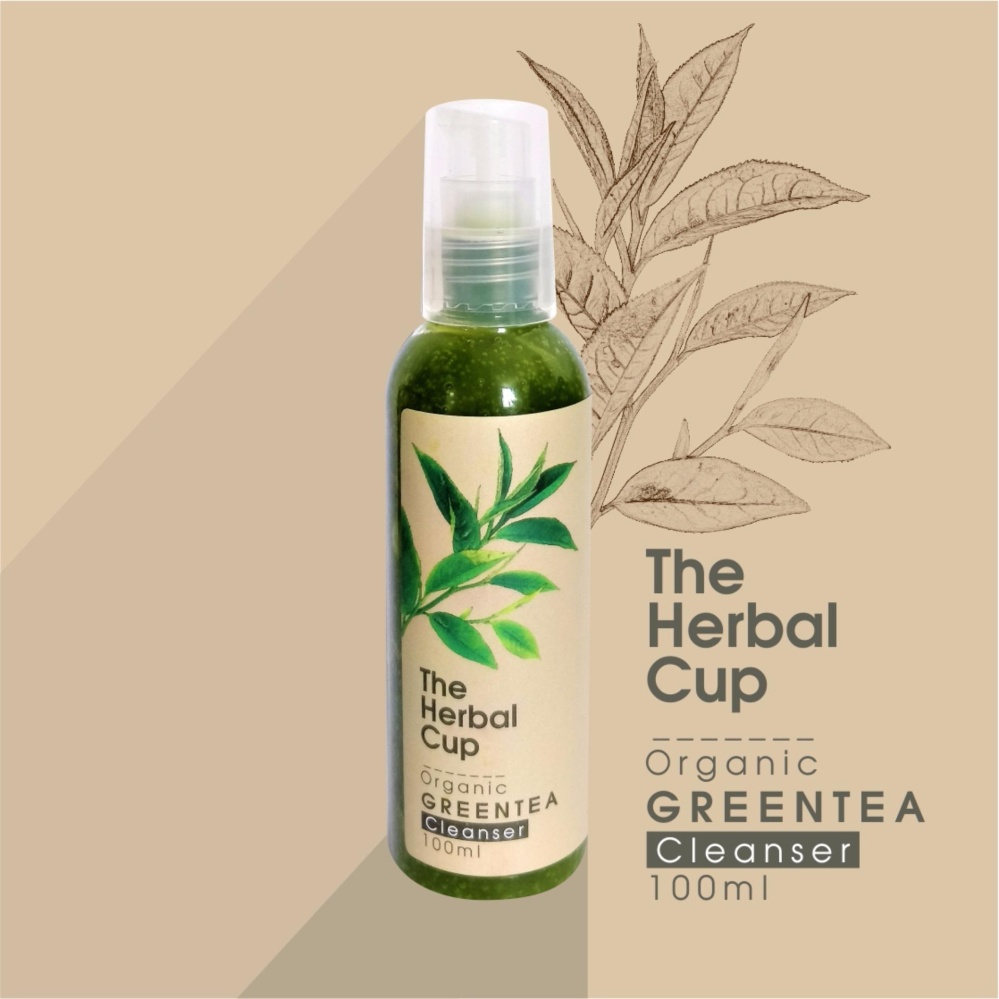Mỹ phẩm thiên nhiên The Herbal Cup