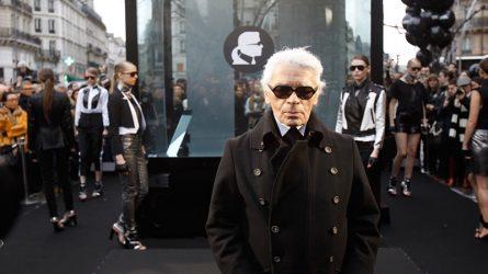 Giám đốc sáng tạo của Chanel – NTK Karl Lagerfeld lên tiếng đả kích chiến dịch #MeToo