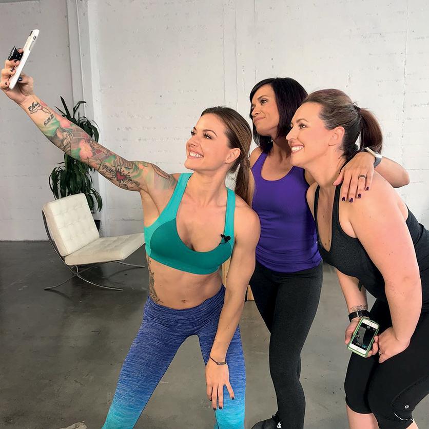 fitness blogger 11