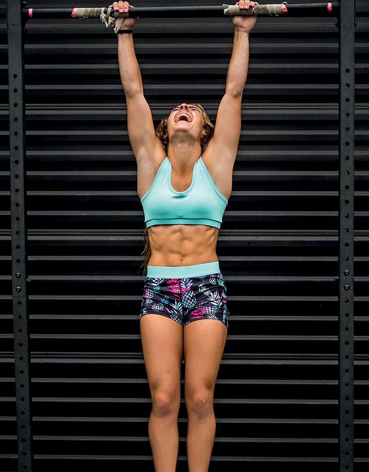 fitness blogger 4