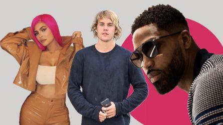 """[Điểm tin sao quốc tế] Người hâm mộ Khlóe Kardashian """"cười nhạo"""" Tristan Thompson, Justin Bieber bảo vệ một cô gái bị tấn công tại Coachella"""