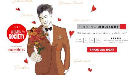 Finding Mr. Right - Đi tìm tình yêu đích thực