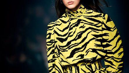 Bí quyết diện trang phục họa tiết da động vật nâng tầm phong cách của bạn