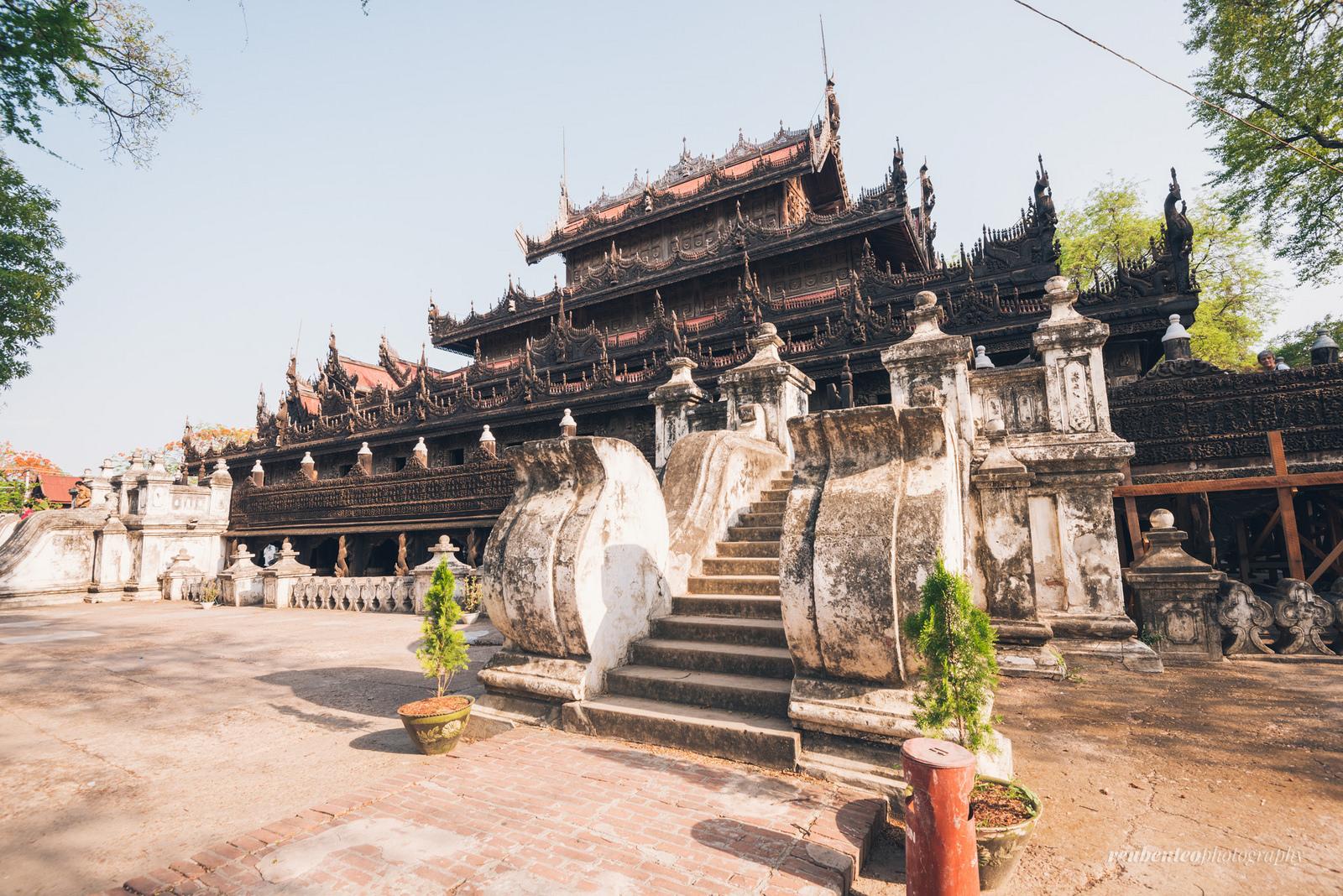 du lịch myanmar 1