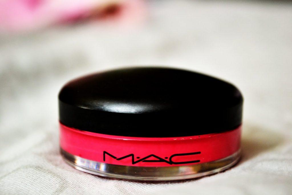 son dưỡng môi chống nắng MAC