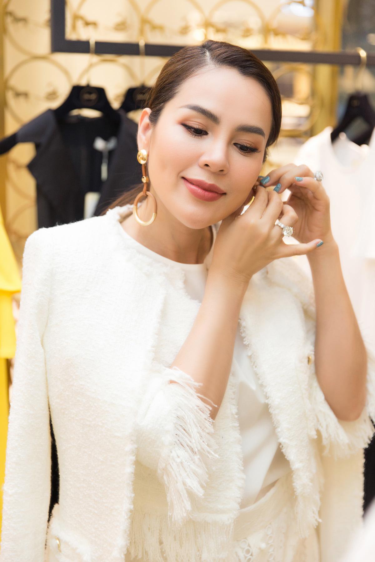 Phương Lê - elle vietnam 3