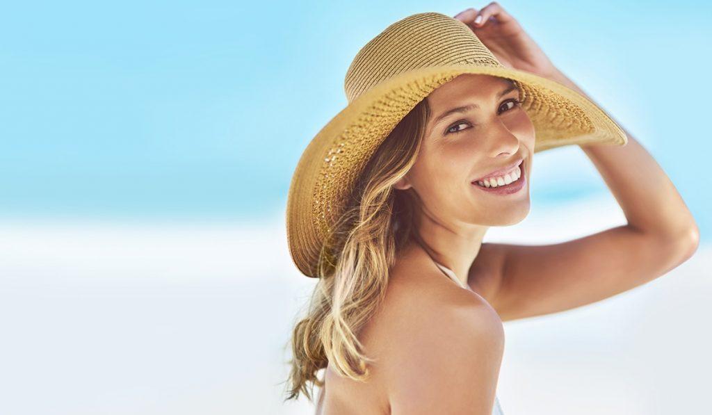 Tự tin với làn da tỏa sáng với các sản phẩm dưỡng da mùa Hè