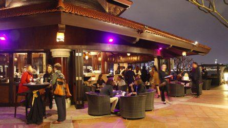 Đêm tiệc rượu vang Vinoteca Night tại khách sạn InterContinental Hanoi Westlake