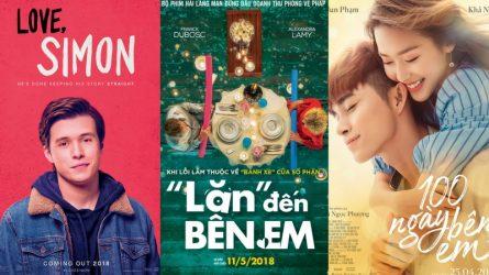 Giới thiệu phim chiếu rạp tháng 5/2018