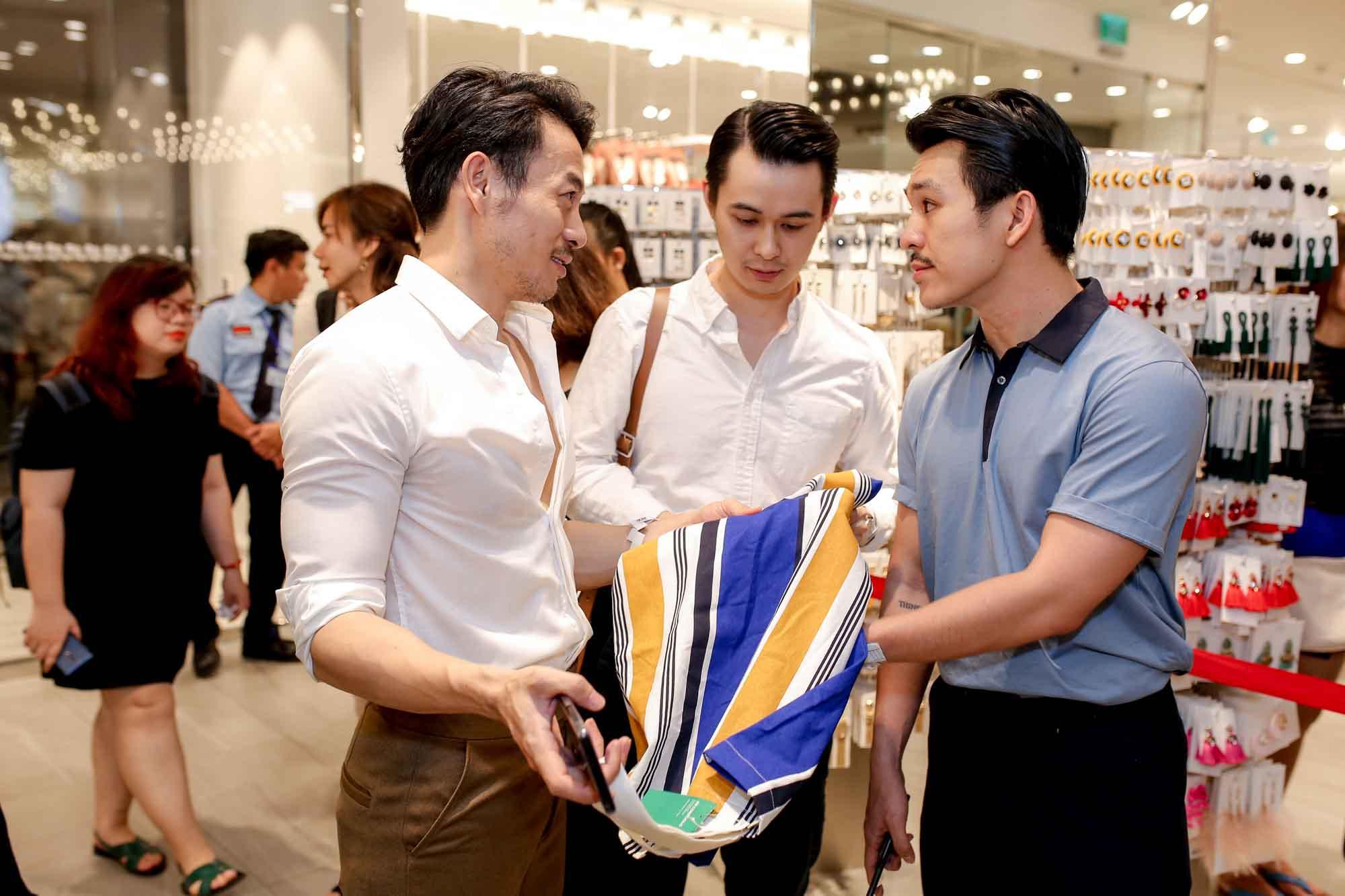 thuong hieu H&M - elle vietnam 34