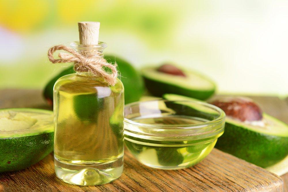 tinh dầu dưỡng tóc dầu trái bơ