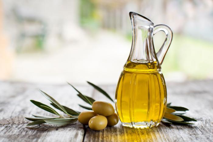 tinh dầu dưỡng tóc dầu olive