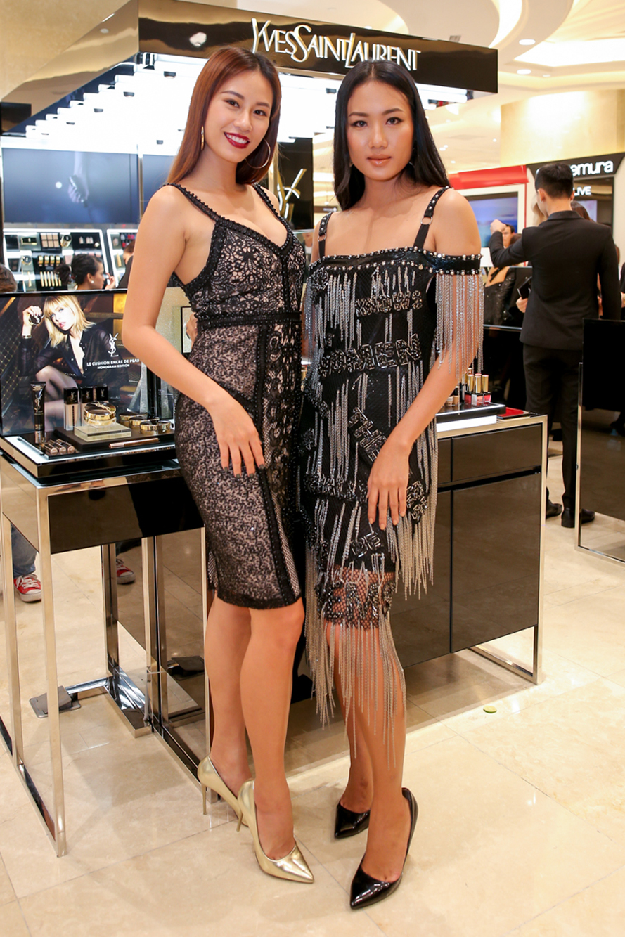 YSL Beauty Việt Nam 7