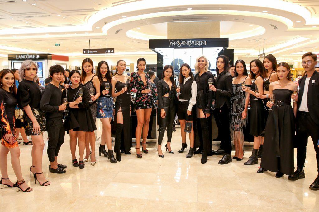 YSL Beauty Việt Nam 9