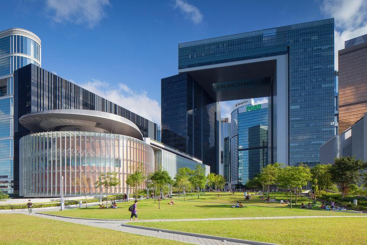 Kiến trúc Hồng Kông 4