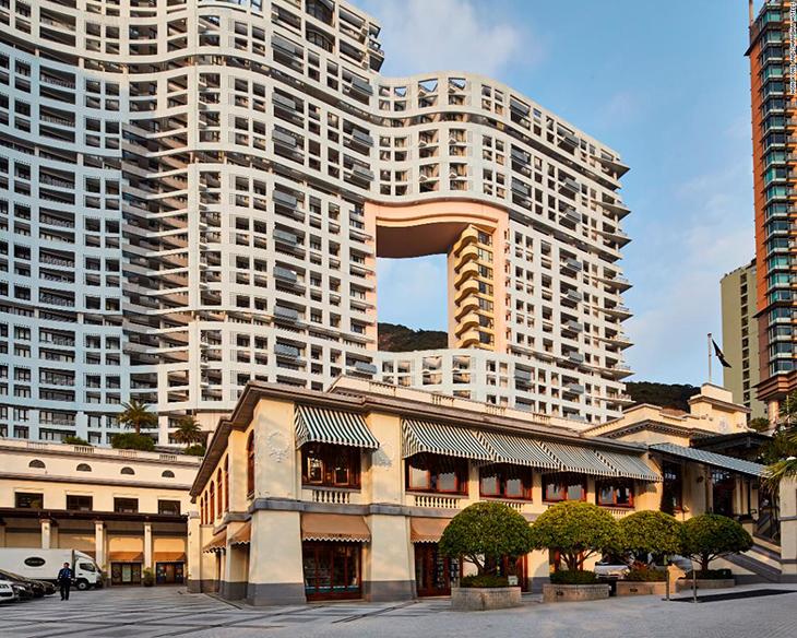 Kiến trúc Hồng Kông 5