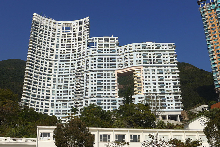 Kiến trúc Hồng Kông 6