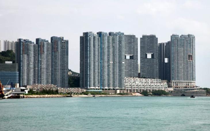 Kiến trúc Hồng Kông 8