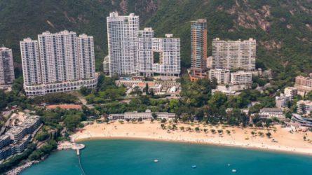"""Bật mí thú vị về kiến trúc """"lỗ rồng tâm linh"""" của những tòa nhà cao tầng ở Hồng Kông"""