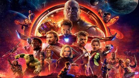 3 điều cần biết về phim bom tấn Avengers: Infinity War
