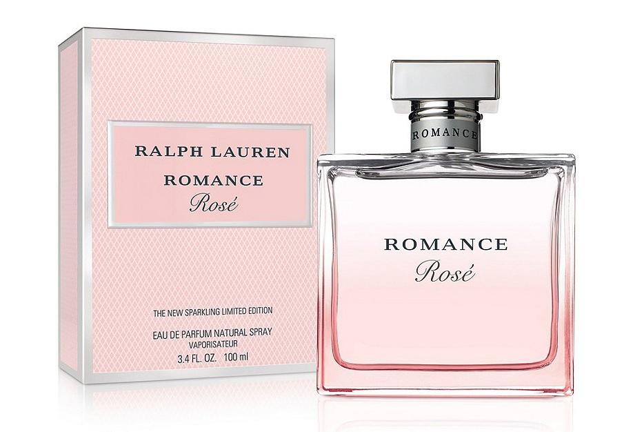 cách xịt nước hoa Ralph Lauren