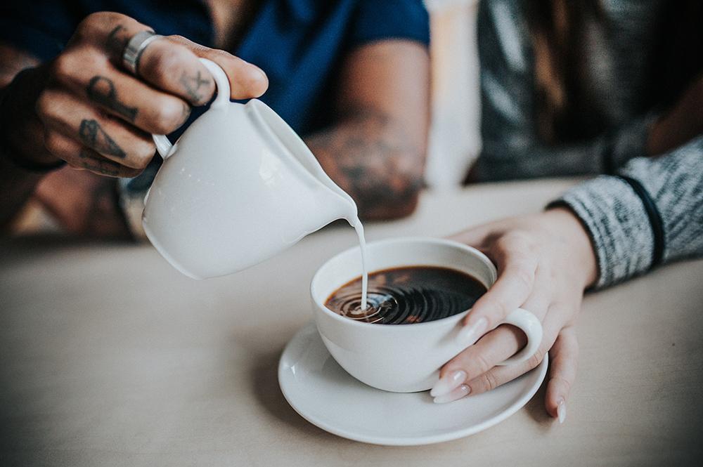cà phê 2