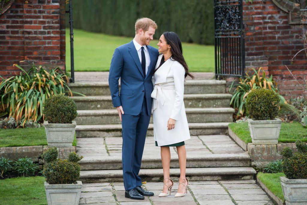 Đám cưới Hoàng tử Harry 1