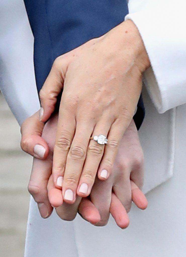 Đám cưới Hoàng tử Harry 14